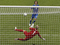 Euro 2012 - Italy will cause Germany problems after downing England