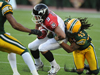 CFL - Eskimos offence listless in handing Stampeders crucial points