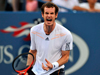 2012 US Open - Murray one step closer, with win over Berdych