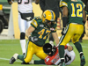 CFL - Eskimos loss a thing of beauty