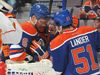 Joensuu steals the show, as Oilers spilt double dip with Flames