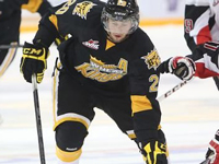 Clean sweep...Wheat Kings take weekend set from Warriors