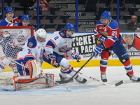 Oil Kings stumble badly in lopsided loss to Regina