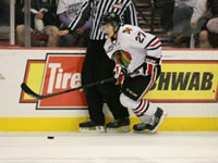 Bjorkstrand nets four, as Winterhawks post a ten spot against Thunderbirds