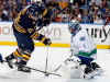 Between the Pipes: Canucks blank Sabres