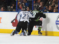 Power Play lifts Ice past Oil Kings