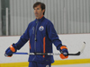Oilers: Eakins makes a spectacle out of absolutely nothing
