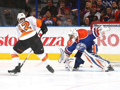 Power play continues to cost the Oilers