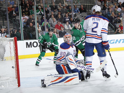 Oilers are seemingly incapable of playing a full sixty minutes