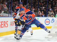 Oilers: Life without Jeff Petry