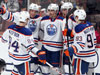 Oilers fall to Ducks but the kids continue to impress