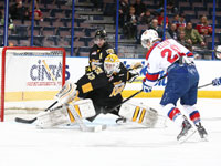 Oil Kings steamroll Wheat Kings in second round opener