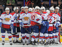 Oil Kings set sights on Memorial Cup Championship