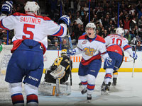 Oil Kings make it look easy, dismissing Wheat Kings in five