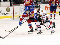 WHL Playoffs: Winterhawks dismantle Oil Kings to grab 2-0 lead