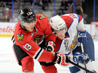 WHL Final: Oil Kings edge Winterhawks in comeback thriller