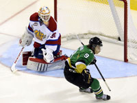 2014 Memorial Cup: Oil Kings need more from Tristan Jarry
