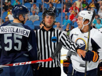 Double Minors: 2014 Sabres Development Camp scrimmage