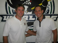 Plymouth Whalers announce coaching changes