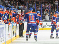 Oilers: The Mistake that is Nikita Nikitin