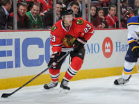 Kane, Versteeg lead Blackhawks past Blues