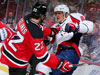 Holtby makes 33 saves to help Capitals top Devils