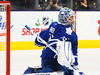Bernier leads Maple Leafs to Victory over Flames