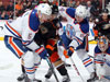 The Edmonton Oilers and playing out the string