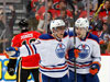 Oilers: Ugly finish but plenty of positives