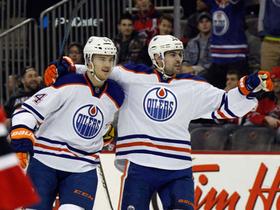 Oilers: Eberle continues to shine but Klefbom remains the story