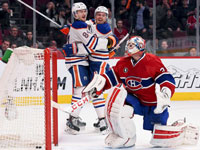 Oilers: Swedes To The Rescue