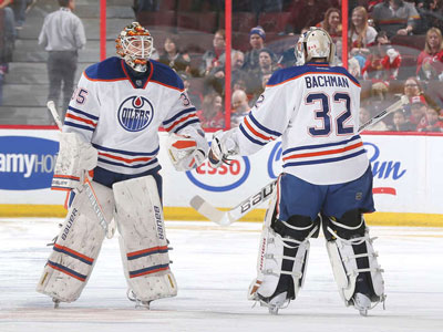 Oilers: The Goaltending Nightmare Continues