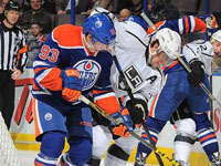 Oilers: This Is Not An Effort Issue