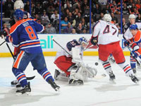 Oilers: The Problem That Simply Won
