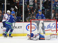 Oilers End Season In Fitting Fashion