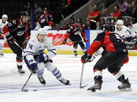 Power play lifts Spitfires in Mississauga