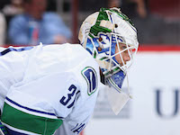 Vancouver Canucks Goaltending and Mismanagement