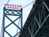Masse calls on Minister to review Ambassador Bridge toll increase