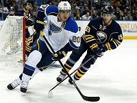 Super Official Preview: Sabres vs St. Louis Blues