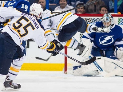 Super Official Preview: Sabres vs Tampa Bay Lightning