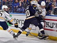 Good, Bad and Ugly; Sabres vs St. Louis Blues
