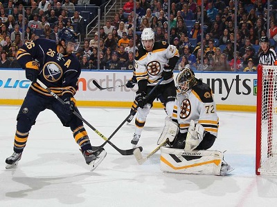 Good, Bad and Ugly: Sabres vs Boston Bruins