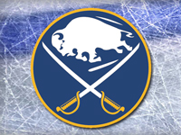 Sabres forward Evander Kane leaves game with injury