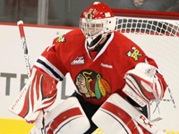 Burke ouduels Comrie in Winterhawks win over Tri-City