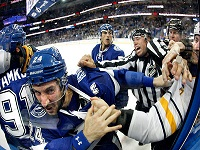 Good, Bad and Ugly: Sabres vs Tampa Bay Lightning