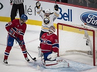 Good, Bad and Ugly: Sabres vs Canadiens