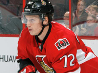 Sens assign Chabot to AHL