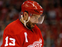 Three more years of Datsyuk