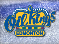 Sautner scores twice, as Oil Kings thump the Regina Pats