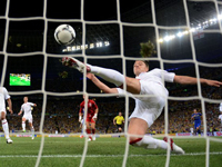 Euro 2012: Group D - England take top spot, France draws Spain in quarterfinals